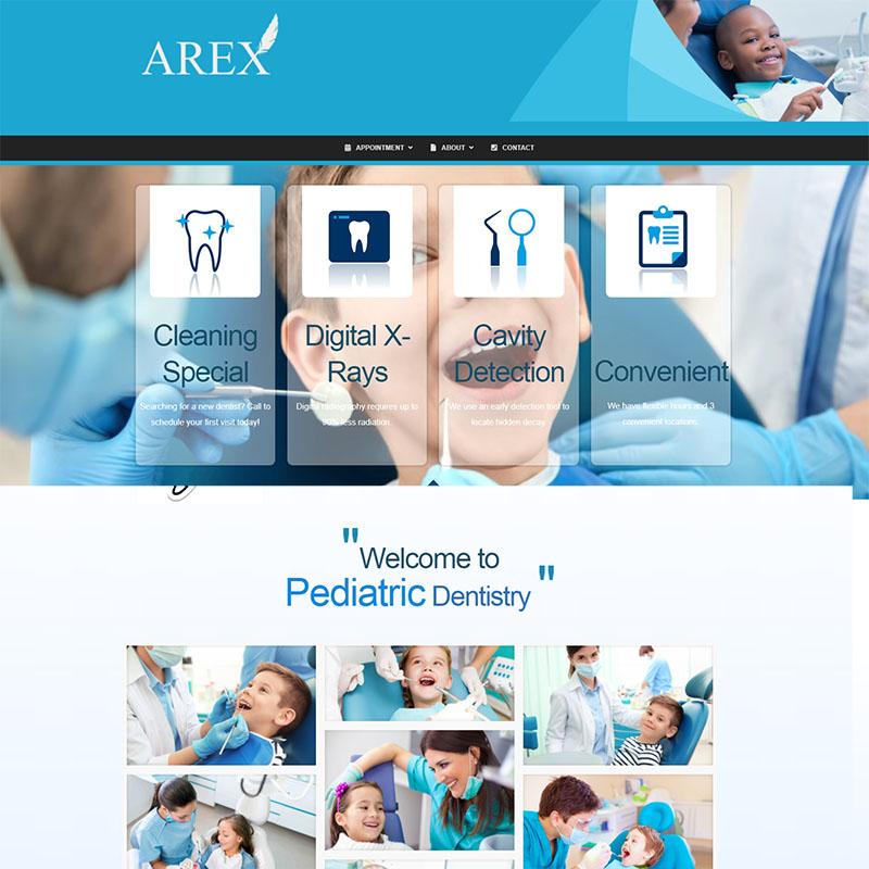 medical portofolio author med